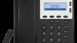 ES270P İP TELEFON SETİ