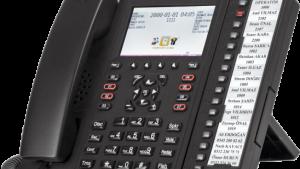 ITSX IP TELEFON SETİ